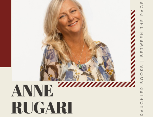 Author Spotlight: Anne Rugari