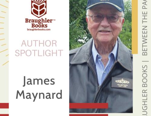 Author Spotlight: James Maynard